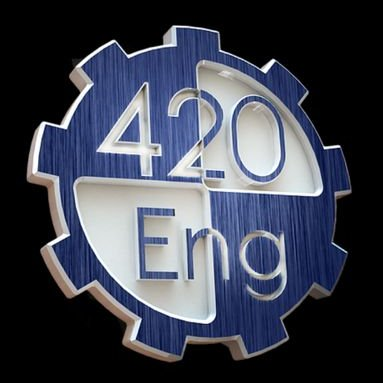 420 Engineering on Twitter: