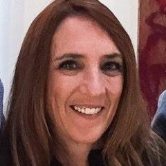 Nancy Currie-Gregg