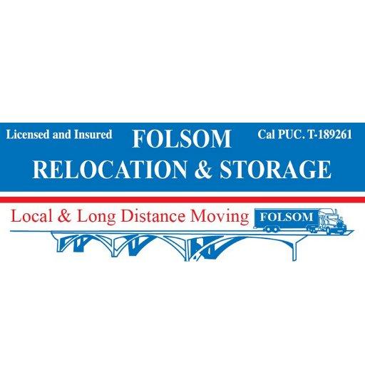 Folsom Relocation