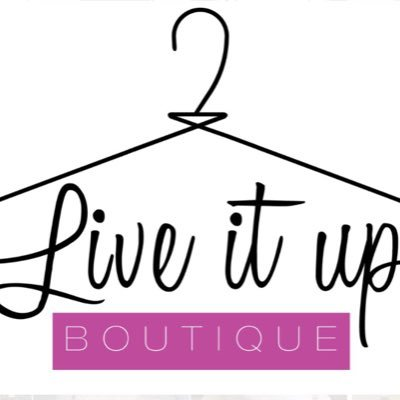 Live It Up Boutique