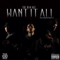#WantItAll by TNA | Social Profile