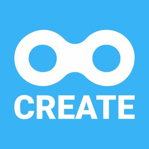 نتيجة بحث الصور عن Goo Create logo
