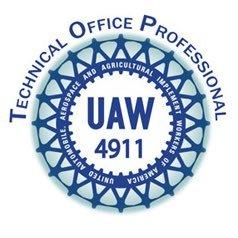 UAW Local 4911