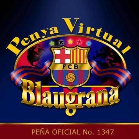 Penya Virtual Blaugrana