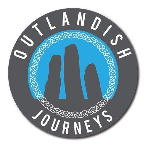Outlandish Journeys