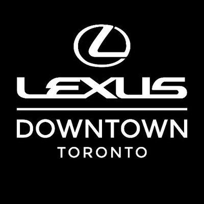 Lexus Downtown LexusDowntown Twitter - Lexus dealership toronto