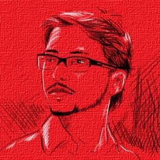 Kalyan Das Cartoonist