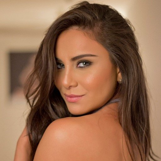 Angelica Galvez Nude Photos 87