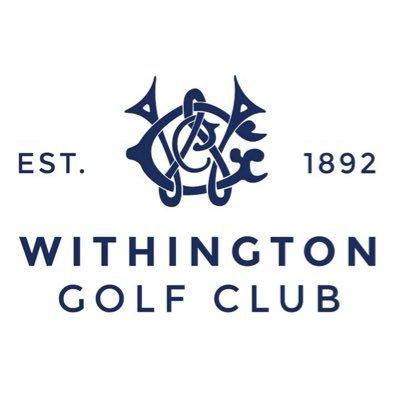 Withington Golf Club (@WithingtonGC )