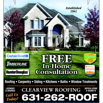 Clearview Roofing Clearviewroof Twitter