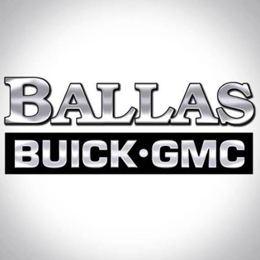 Buick Toledo: Ballas Buick GMC (@BallasBuickGMC)