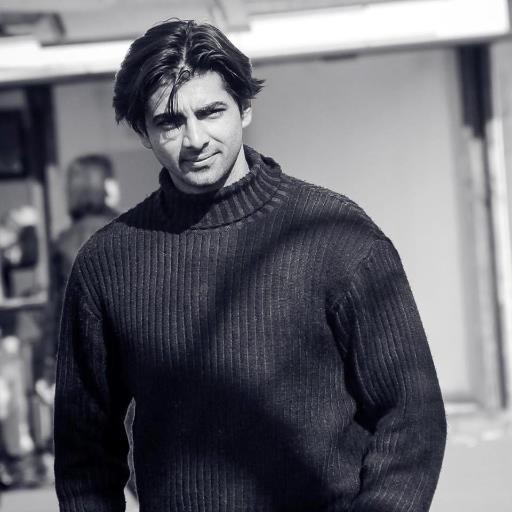 Shehzad Shaikh