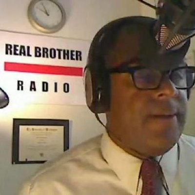 Real Brother Radio™ | Social Profile