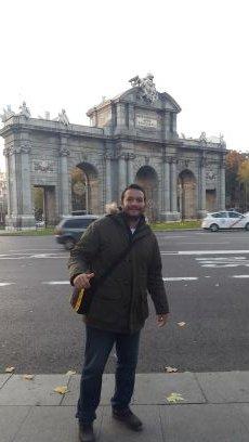 Vidal Francisco