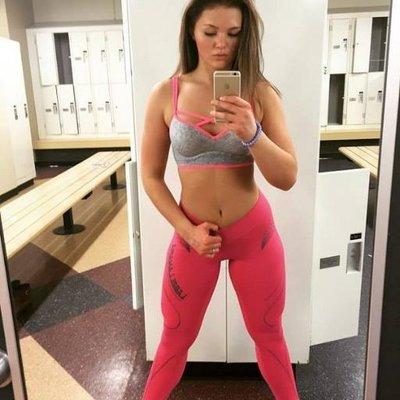 Female Bodybuilders (@FemaleBodybuil1) Twitter profile photo