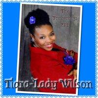 Tiara-Lady Wilson
