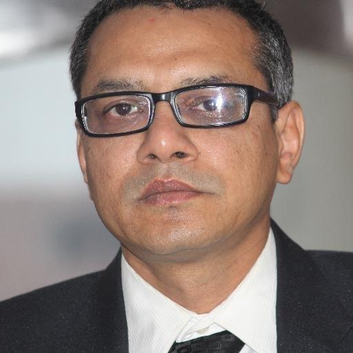 Dr Rajesh Jain MD