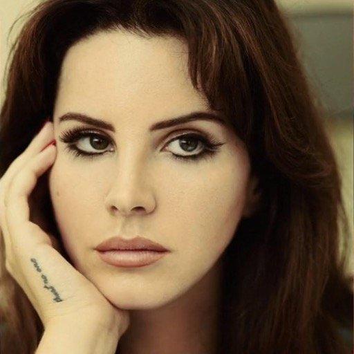 Lana Del Rey Edits