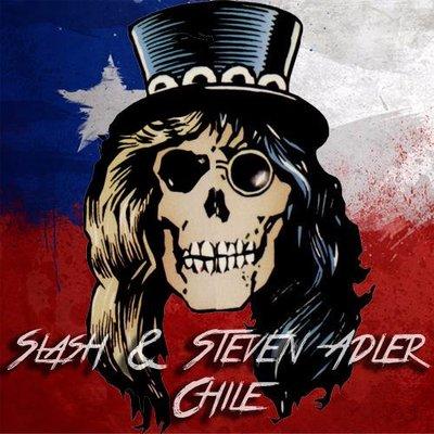 ADLER - Steven Adler Announces New Band - YouTube
