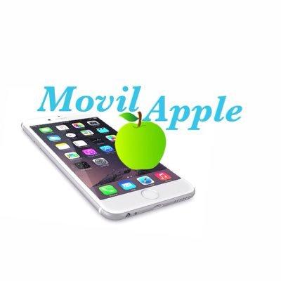 Movil Apple