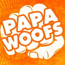 PapaWoofs on Twitter: