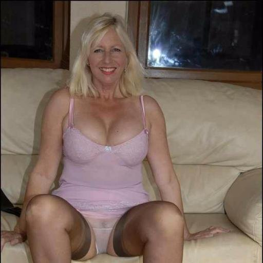 Gilf milf uk sex