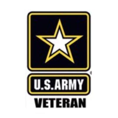 US Army Veteran 🇺🇸