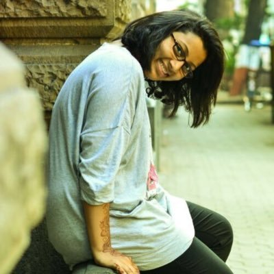 Ankita Kolte's Twitter Profile Picture