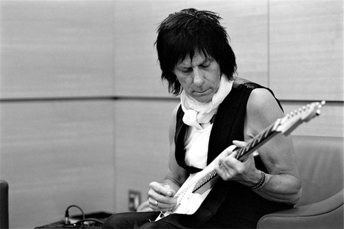 jeffbeckmusic