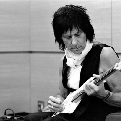 Jeff Beck | Social Profile