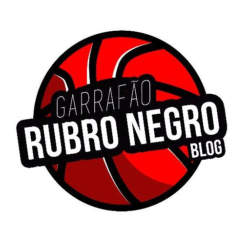 Garrafão Rubro-Negro