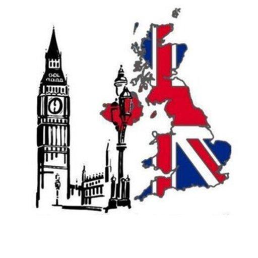 Logo de la société Londres Facile