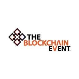 Картинки по запросу The Blockchain Event