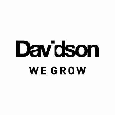 a2392cf6b90 Davidson Branding on Twitter