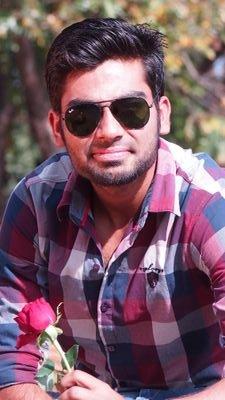 Shantan Agrawal