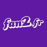 fan2.fr twitter profile