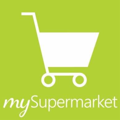 mySupermarketUK (@mySupermarket) | Twitter