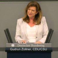 Gudrun Zollner