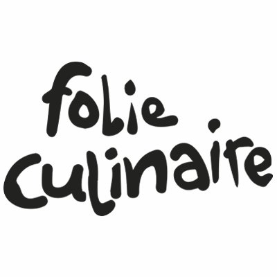 Folie culinaire folieculinaire twitter for Culinaire