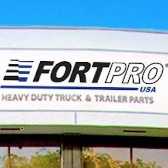 Fortpro Truck Parts on Twitter: