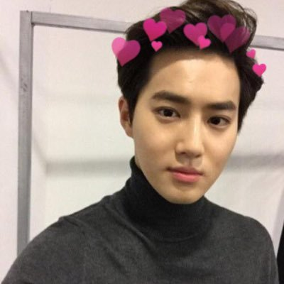 exo with hearts exowitheart twitter