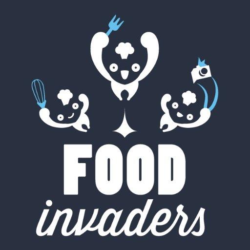 @FoodInvaders