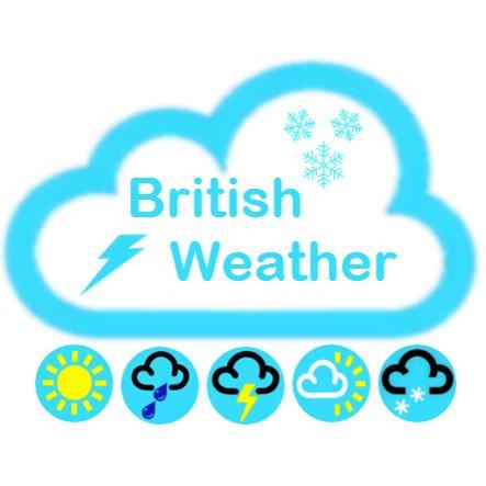 British Weather  ⛅