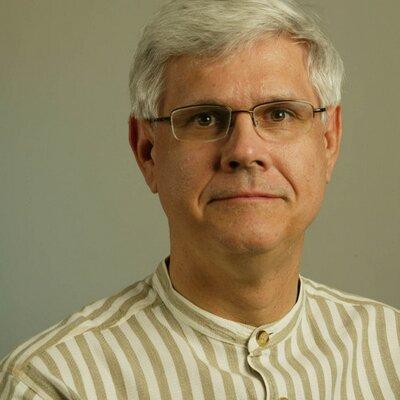 Bill Theobald on Muck Rack
