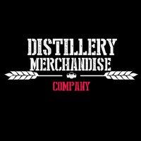 DistilleryMerchandis