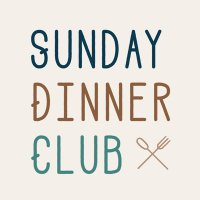 Sunday Dinner Club | Social Profile