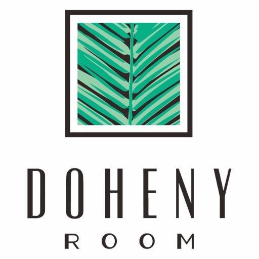 @DohenyRoom