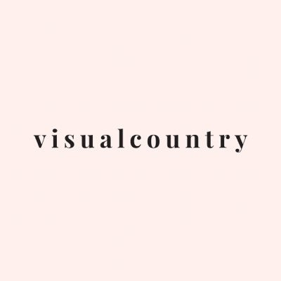 Visual Country (@visual_country) Twitter profile photo