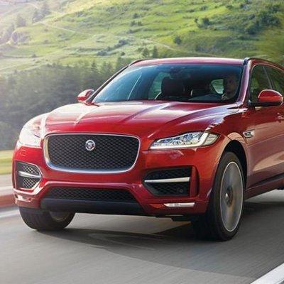 Jaguar Of Troy