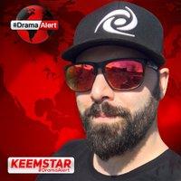 KEEM 🍿 twitter profile